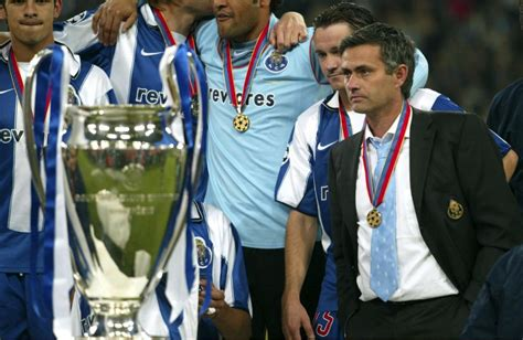 from porto to chelsea jose mourinho s records and honours
