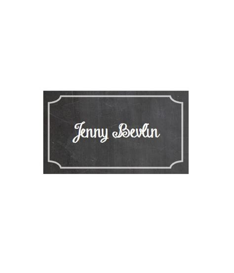 chalkboard place cards template best 25 printable wedding place cards ideas on
