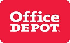 Check Officemax Gift Card Balance - buy office depot gift cards at a 14 88 discount giftcardplace