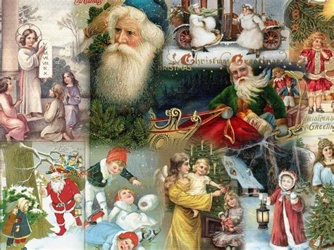 vintage christmas christmas vintage wallpaper vintage wallpaper 33115935