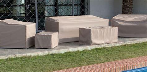 fundas muebles terraza ö fundas para muebles de jard 237 n impermeables ã precios 2018