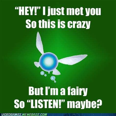 Funny Zelda Memes - 21 funny call me maybes smosh