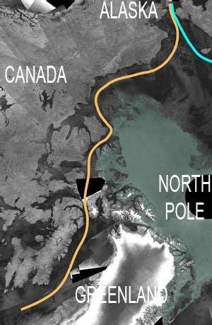 northwest passage now open for business