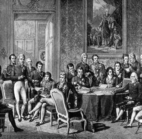 wann war der wiener kongress heilige allianz europa war christlich und wollte es