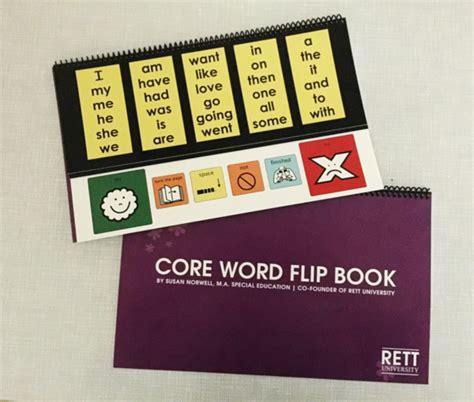 Shop For The Cure Duwop Power 2 by Rett U Communication Flip Books By Susan Norwell Gp2c Shop