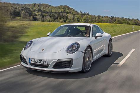 Bild Porsche 911 by Porsche 911 Im Test Bilder Autobild De