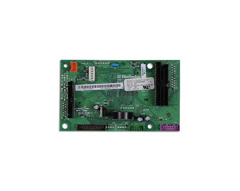 frigidaire fpes3085kfd user interface control power board