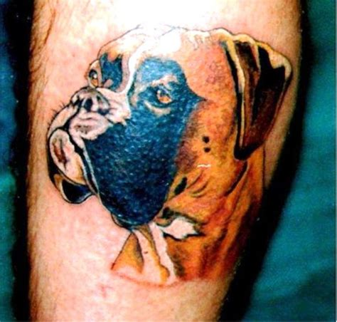 boxer with tattoo on face best 25 boxer ideas on