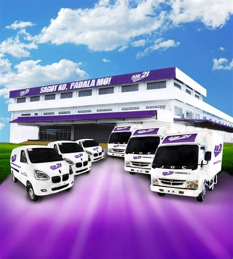 airfreight 2100 inc philippine association of national