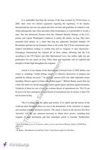 Interpretive Analysis Essay Exle by Foundations Assessment Essay 200978 Analysis And Critique Thinkswap