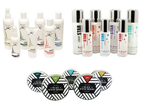 high energy hair products personalised hair products for salons barber shops