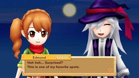 Harvest Moon: Light of Hope   OnRPG