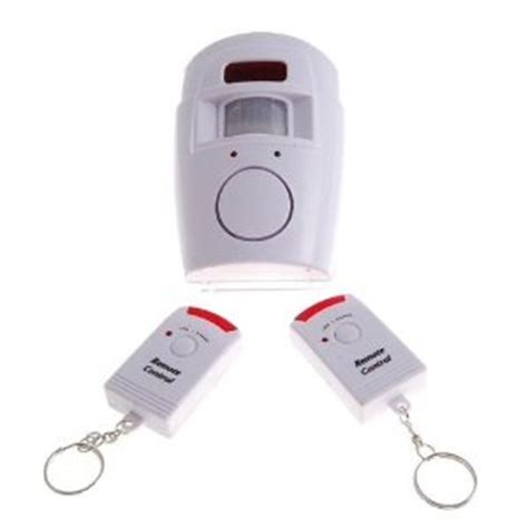 other home security 105db portable wireless security