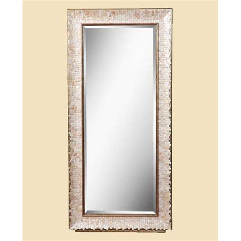 marge carson sna37 sonoma floor mirror discount furniture