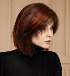 neck length hairstyles with bangs 17 new bob haircuts hair hairstyles news