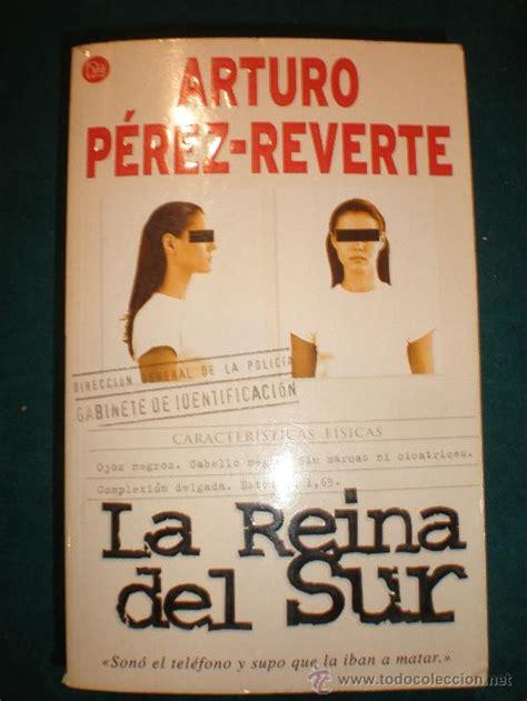 libro la reina del sur la reina del sur libro de arturo perez revert comprar en todocoleccion 23397004
