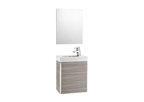 Miroir à Poser Sur Meuble by Pack Meuble Lave Mains En Porcelaine Miroir