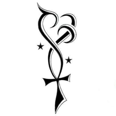 love symbol tattoo designs loyalty design tattoowoo