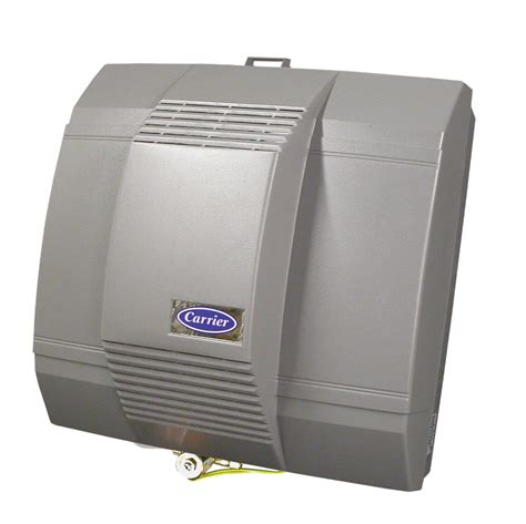 house humidifier carrier whole house central humidifiers air handlers