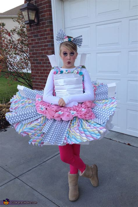How To Make Paper Costumes - 15 coolest diy costumes