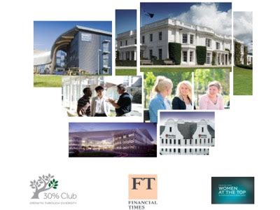 Henley Business School Mba Scholarship by The 30 Club The Financial Times Henley Business School