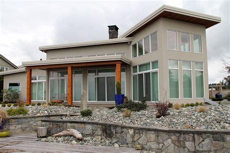 sea house salish sea house todsen design