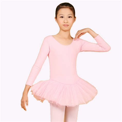 ballet leotard for stage wear tutu dresses