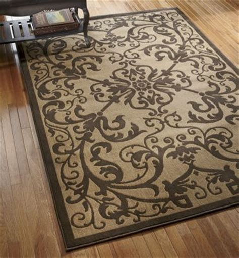 magnificent scroll area rugs floating scroll rug from montgomery ward 704173