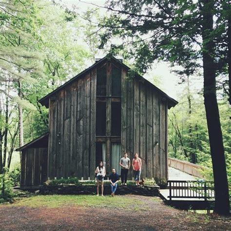 Catskill Mountain Cabins by Catskills New York Cabinporn Escape