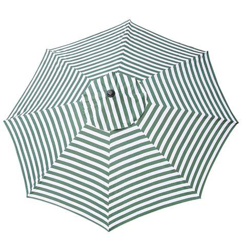Patio Umbrella Replacement Ribs 8 9 10 13 Umbrella Replacement Canopy 8 Rib Outdoor