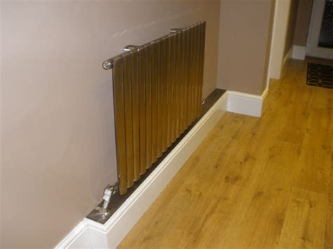 Kitchen Design And Installation by Skirting Board Basildon Essex Pipe Boxing