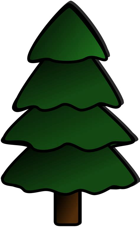 clipart co pine trees pictures cliparts co