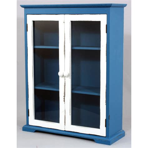 blue bathroom cabinet retro bathroom cabinet blue