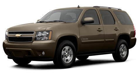 Chevy Tahoe 2007 by 2007 Chevrolet Tahoe Reviews Images And