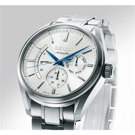 SARW021   Presage   Seiko watch corporation