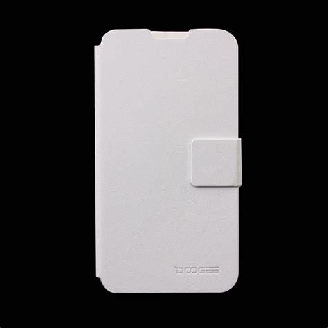 buy flip cover doogee dg200 smart phone white at