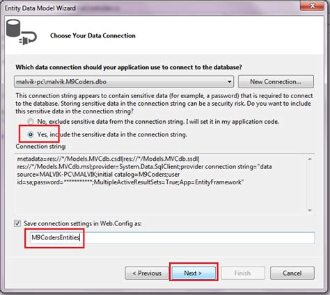 Insert, Update and Delete Data in MVC5 Using Entity Framework
