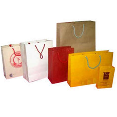 How To Make Paper Carry Bags - paper carry bags boxes office files carry cases india