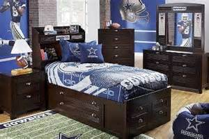 Cowboys Bedroom by How To Design A Bedroom