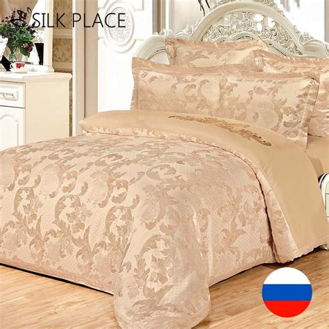 designer bedding sets sale aliexpress buy silk place