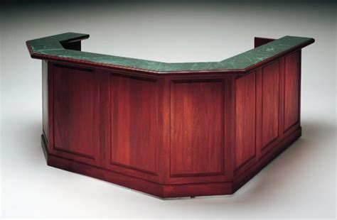Traditional Reception Desk Arnold Reception Desks Inc Traditional Reception Desk Kent