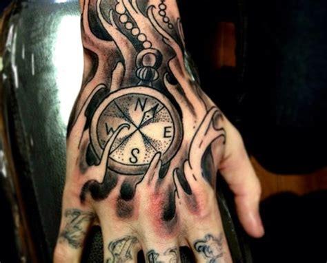 tattoo back hand 30 best tattoo designs for men
