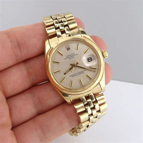 Rolex Oyster Perpetual Gold rolex oyster perpetual vintage legtasainsdunord fr