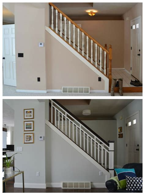 banister remodel best 25 stair railing ideas on pinterest stair case