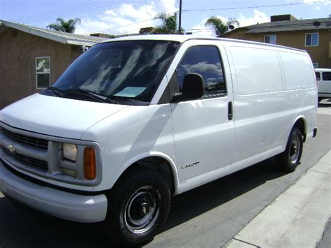 how does cars work 1999 chevrolet express 2500 security system cars for sale in corona california