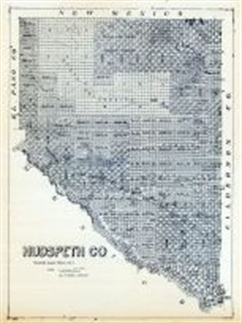 hudspeth county texas map hudspeth county 1917 texas historical atlas