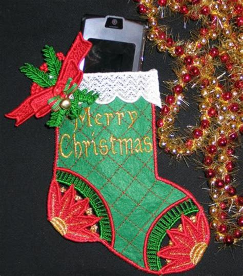 embroidery patterns for christmas stocking advanced embroidery designs christmas stocking garland set