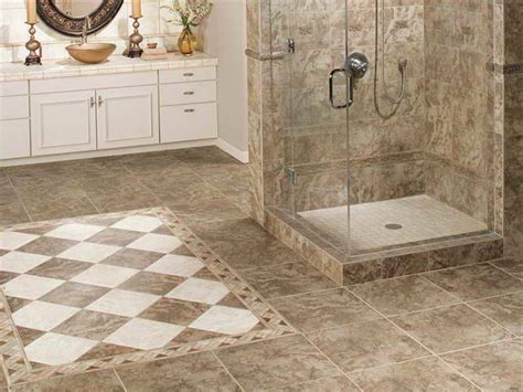 best tile for bathroom shower the best tile for shower floor that will impress you with