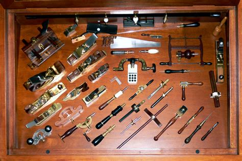 woodworking tools used my miniature woodworking tools