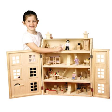 universe of imagination dolls house universe of imagination dolls house with 100 pieces review compare prices buy online